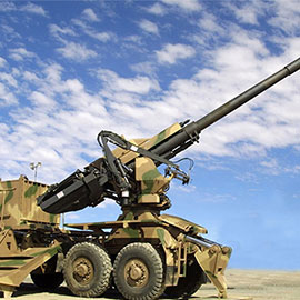 India Upgrading Military; Signs $750m Contract With US