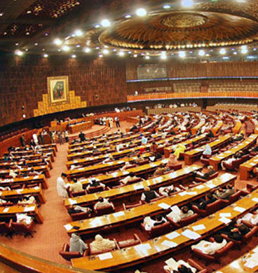 Assembly Turns Down Resolution To Make Urdu Official Language Of Sindh