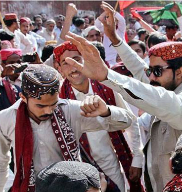 Sindh Cultural Day Celebrated Across Province