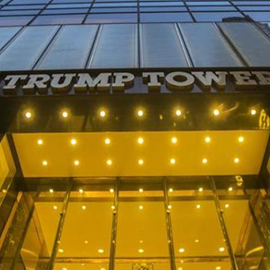Bag Of Toys Prompts Evacuation Of Trump Tower Lobby