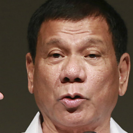 Philippines' Duterte Claims Trump Praised His 'War On Drugs'