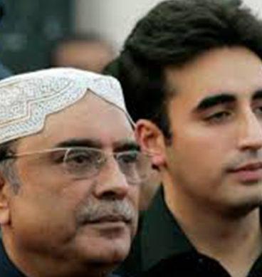 Zardari To Return To Pakistan Dec 23: Bilawal