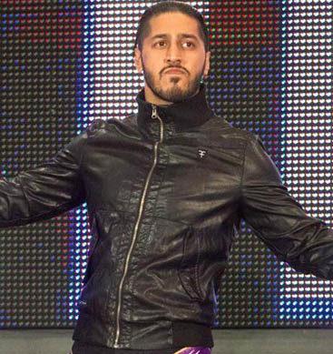 Mustafa Ali Defeats Israeli Competitor In WWE
