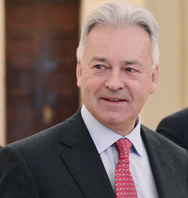 Israeli Diplomat Suggests To 'Take Down' UK MPs