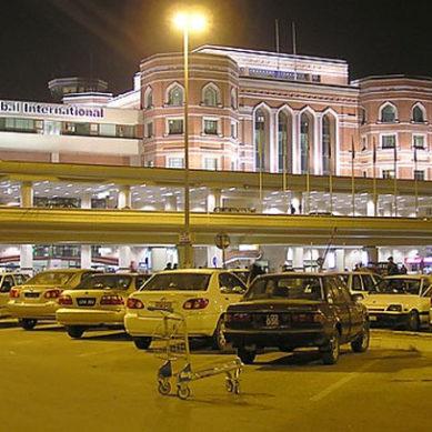 Major Power Breakdown Hits Lahore Airport