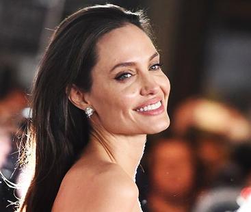 Angelina Jolie Mute On Divorce