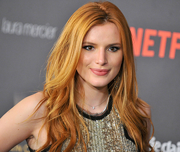 Bella Thorne Flaunts Assests In Her Latest Snap