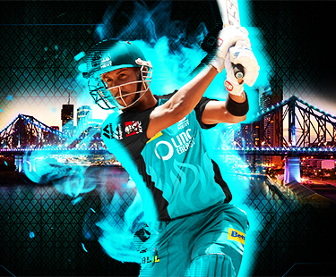 Highlights: Melbourne Stars Vs Brisbane Heat