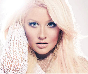 Christina Aguilera Rare Interview