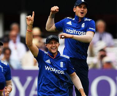 Joe Root Flies To India For ODI Series