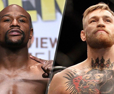 Mayweather & McGregor Offered $25 Million Each For Fight