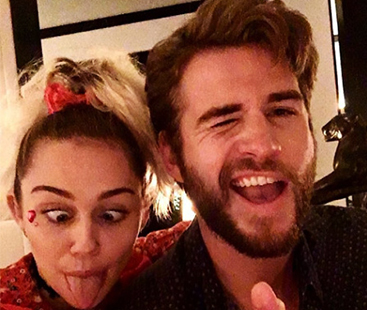 Miley Cyrus' Adorable Wish To Liam On Birthday