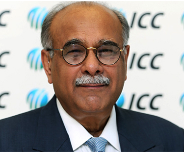 Sethi Says PCB Has Strong Case Against Big Three
