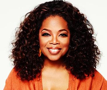 Happy Birthday Oprah Winfrey