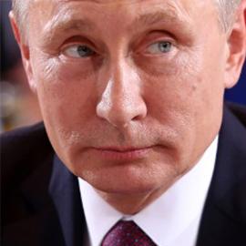 Putin Euphoric Over Trump Win