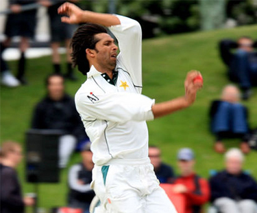 Pietersen Praises Mohammad Asif For His Best Bowling