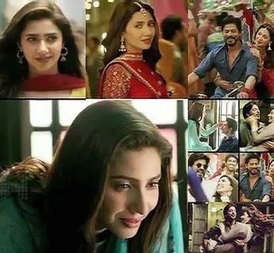 Mahira Khan's Views About India & Bollywood
