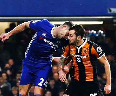 Ryan Mason Faces Surgery After Sustaining Skull Fracture