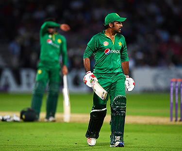 Indian Media's Report On Pakistan's T20 Ranking