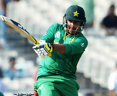 Sharjeel Khan Appears Before PCB Anti-Corruption Tribunal