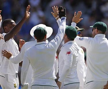 Highlights: Sri Lanka Vs South Africa 3rd Test Day 2