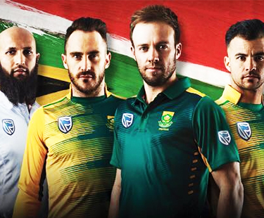 Highlights: Standard Bank Proteas Vs The Springboks T20