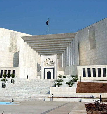 Supreme Court Judge Demands Truth From Sharif Family