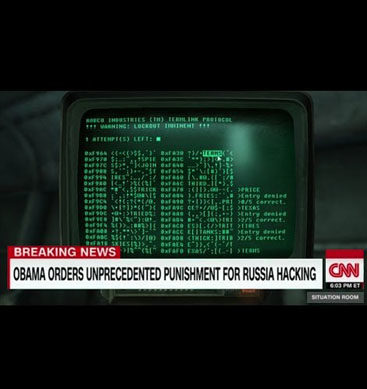 CNN Caught Using Screen Grabs From Video Game