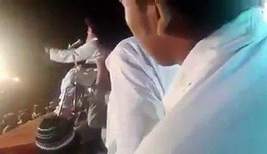 Molvi Khadim Hussain Rizvi About Mumtaz Qadri
