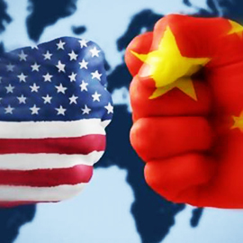 What's At Stake In A Trade War With China?