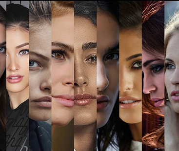 Top 20 Most Beautiful Faces Of 2016