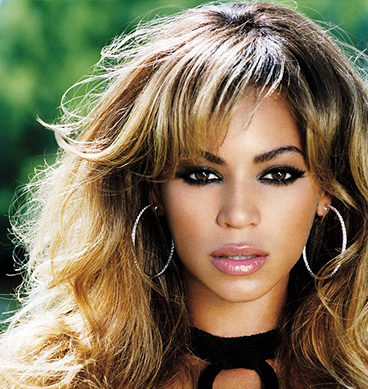 Beyoncé Knowles | Queen Bey Of Hollywood