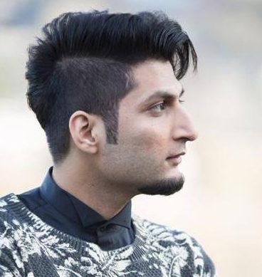 Singer Bilal Saeed Bail Rejected