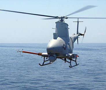 US Shoots Down Pro-Syrian Regime Drone
