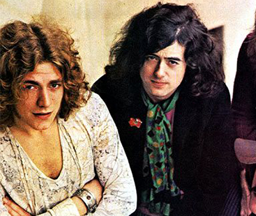 Led Zeppelin – The Real Monsters of Heavy Metal Rock
