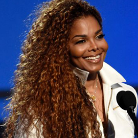 Janet Jackson Welcomes First Child At 50