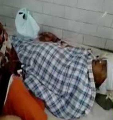 Female Patient Dies On Floor: Jinnah Hospital Lahore