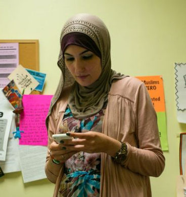 Linda Sarsour Fights For Muslim Holidays In NYC