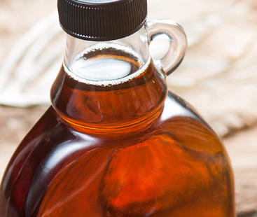 Why Syrup Bottles Have Tiny Handles