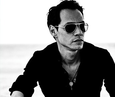 Marc Anthony – The Tropical Salsa Hitmaker