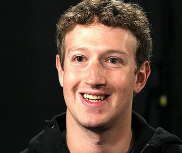 Mark Zuckerberg To Run Against Kanye West