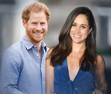 Prince Harry And Meghan Markle Norwegian Vacation