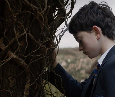 A Monster Calls Movie, Reviews
