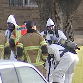 4 Children Dead From Suspected Pesticide Poisoning: Texas