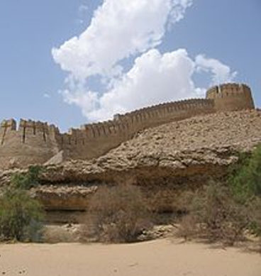 Ranikot Fort – The Great Wall Of Sindh: Construction On Hold