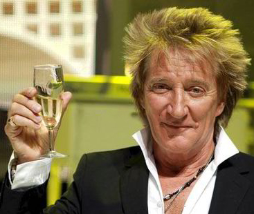Rod Stewart Turns 72 | Birthday Special