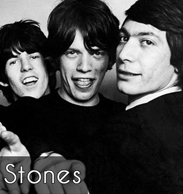 The Rolling Stones – Rock Of All Ages