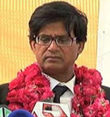 Sathi Ishaq, Arif Haider Of MQM-London Arrested