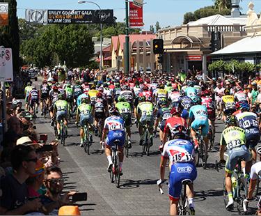 2017 Santos Tour Down Under – Stage 1