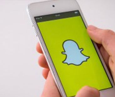 Snapchat Sets Up International Office In London